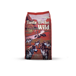 Taste of the Wild Grain Free - Southwest Canyon Canine (12.2kg)