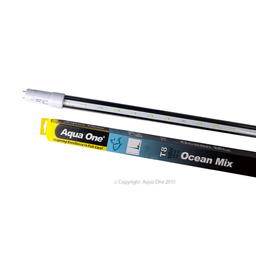 Ocean Mix LED Tube 18W 120cm T8
