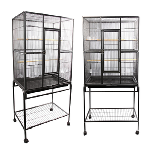 Cage 603X Square Flight Cage