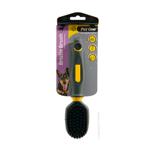 Grooming Bristle Brush Small