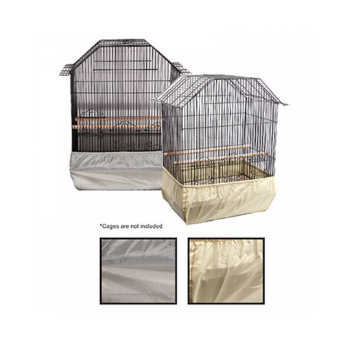 Bird Cage Tidy Polyester Suits 211/311 Cages