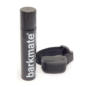 Barkmate Deluxe Spray Anti Bark Collar (Rechargeable)