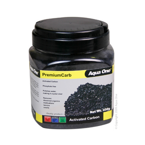 PremiumCarb Active Carbon 450g