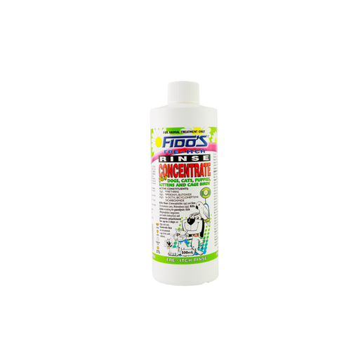 Fidos Rinse Concentrate Fre-Itch 125Ml