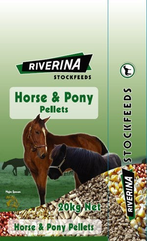 Horse And Pony Pellets Special (20Kg)