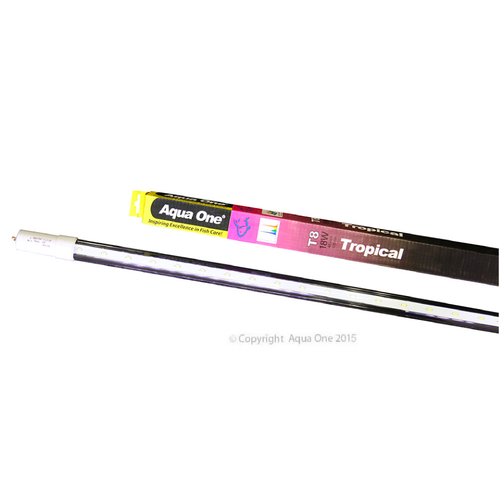 Tropical LED Tube 18W 120cm T8