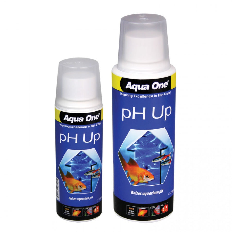 Liquid pH Up 150ml Treatment