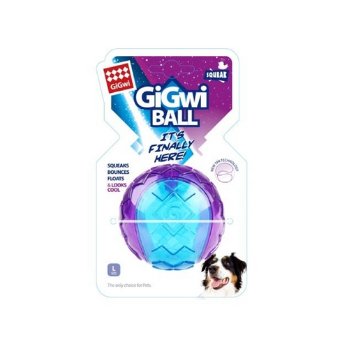 GiGwi Ball Large 1Pack