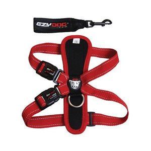 Chest Plate Harness (Incl. Free Car Restraint) 45-73cm