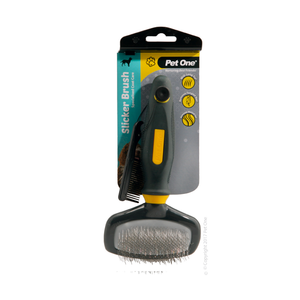 Grooming Slicker Brush Medium