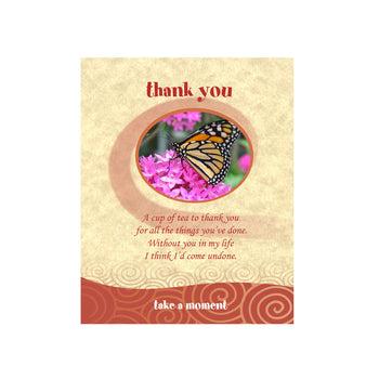 Chatabox Friendship Tea-Cards