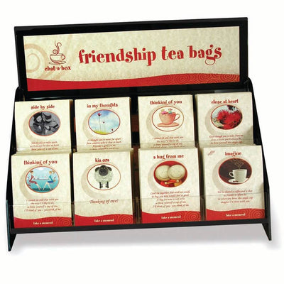 Chatabox Tea-Card Starter Pack