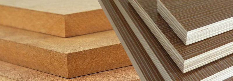 MDF vs. Plywood — Differences, Pros and Cons, and When To Use