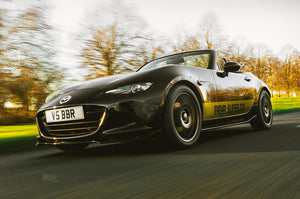 BBR GTi Mazda MX-5 Super 220 2020 UK review
