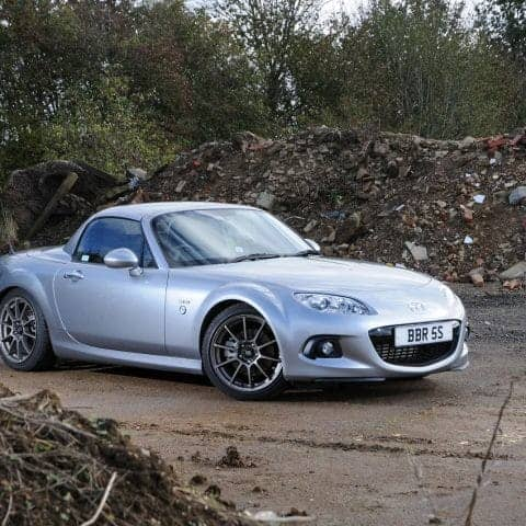 BBR MX5 GT270 – New Car Package