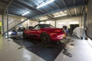 BBR unveils engine and chassis tuning program for 1.5 and 2.0-litre MX-5/Miata ND