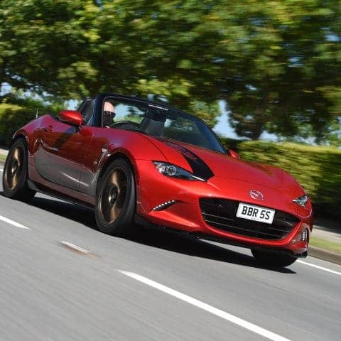 BBR Unveils tuning packages for latest Mazda MX-5 2.0-litre models!