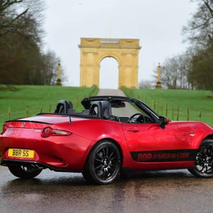 BBR Mazda MX-5 review (ND)