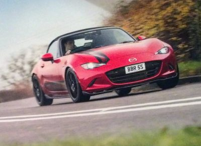 Driven: BBR Mazda MX-5 ND 2.0 Super 190