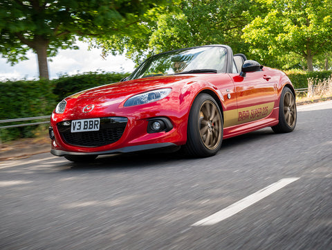 Unlock the power! BBR's unveils 225bhp 2020 specification Super 225 tuning package for 2005-2015 Mazda MX-5 / Miata 2.0-litre NC models
