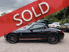 2012 Mazda MX5 MK3.5 - Roadster Kuro Edition - Black - BBR Super 200