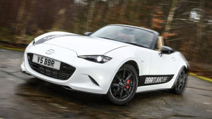 Review: BBR GTi Mazda MX-5 1.5 2018