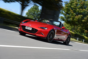 2016 MAZDA MX-5 MIATA SUPER 200+ BY BBR