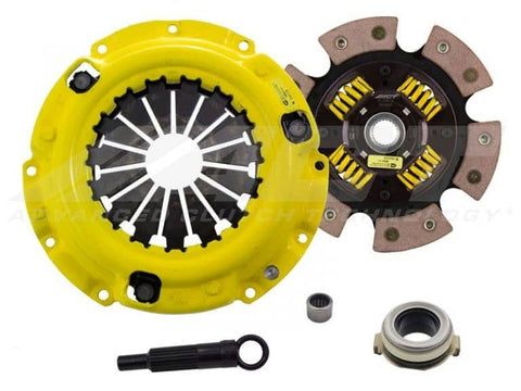 BBR GTi Mazda MX-5 NC ACT Uprated Clutch