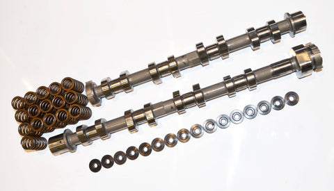 BBR High Performance SkyActiv Camshaft Set