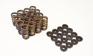 BBR High Performance SkyActiv Valve Springs And Retainers