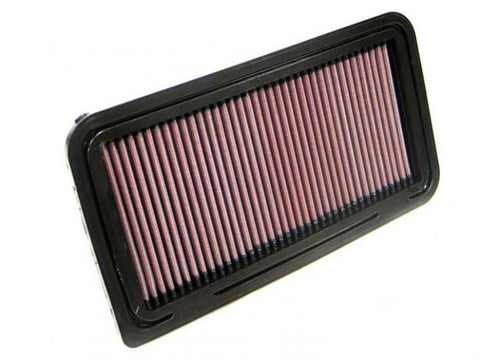 BBR MX-5 NC K&N High Flow Panel Air Filter