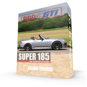 BBR MX-5 NC Super 185 Grand Tourer
