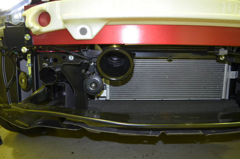 BBR MX-5 ND Cold Air Intake CAI