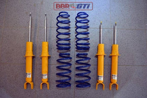BBR MX-5 ND Koni Sport Suspension Package