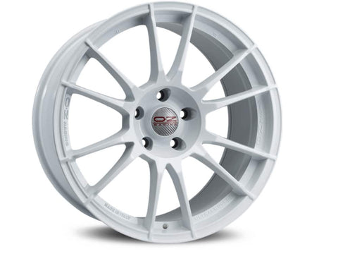 BBR MX-5 ND OZ Ultraleggera Wheel and Tyre Package Race White
