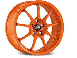 BBR MX-5 NC ND OZ Alleggerita Orange Alloy