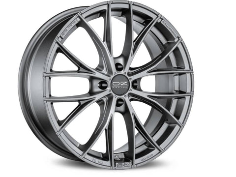 BBR MX-5 ND OZ Italia 4h Grigio Corsa Alloy