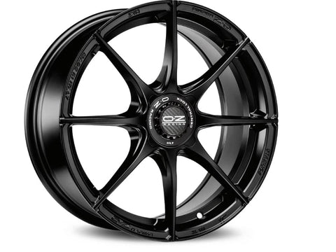 BBR MX-5 ND OZ Formula HLT 4h Matt Black Alloy