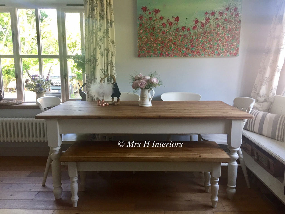 "Mrs H Interiors ""The Home Front"""