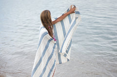 "HAMMAM TOWELS ""PESTAMEL"""