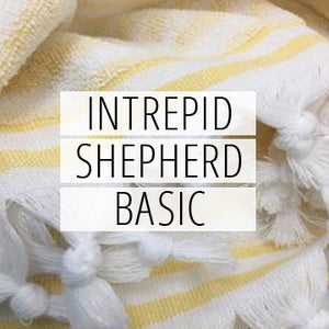 INTREPID SHEPHERD BASIC