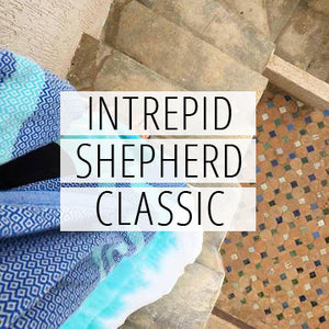 INTREPID SHEPHERD CLASSIC
