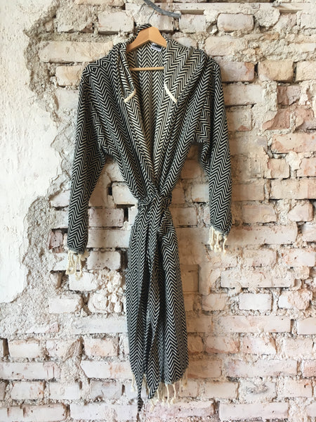 THE Shepherd's Robe ZICKZACK, UNISEX