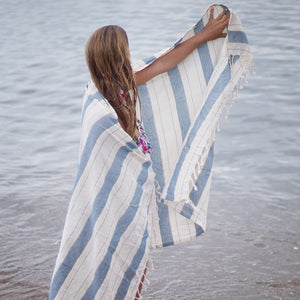 THE SANNA Pestamel Towel