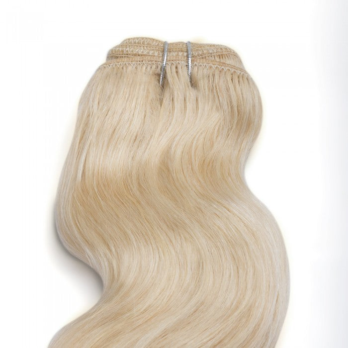 Body Wavy #60 Remy Colored Weave