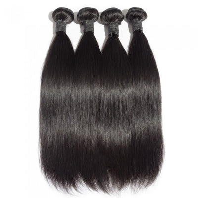 Straight Indian Hair