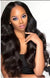 20g/pc 5 Textures Virgin Hair Mini Sample Pack