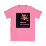 Gildan Women's T-Shirt: Fly