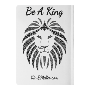Journal - Paperback: King