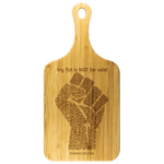 Cutting Board-Fist